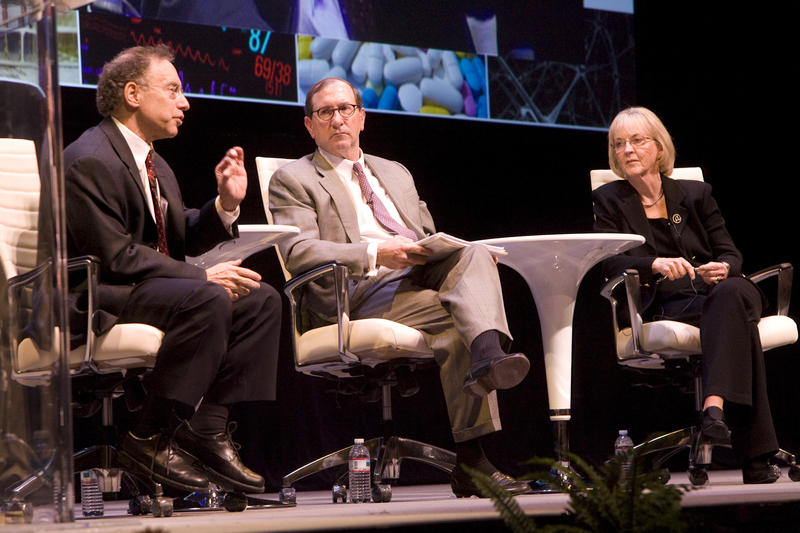 Session Ii Health Summit Series On The Nae Grand Challenges