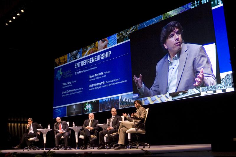 Session Iii Entrepreneurship Summit Series On The Nae